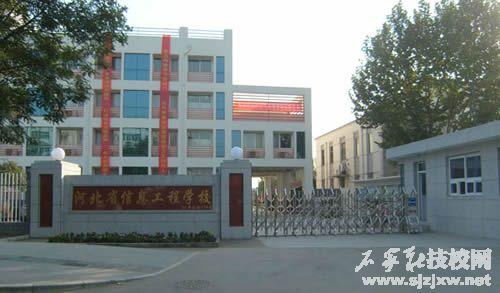 河北信息工程学校