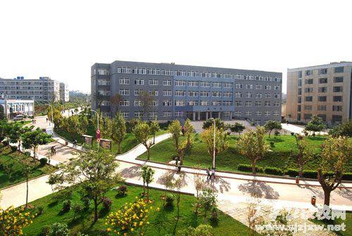 河北同仁医学院
