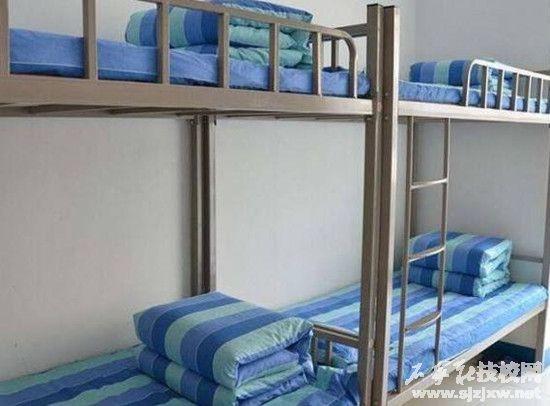 石家庄市华兴科技工程学校宿舍条件