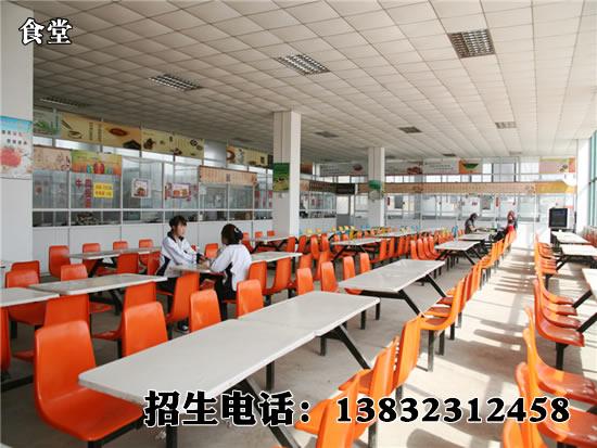 石家庄天使护士学校中药学专业