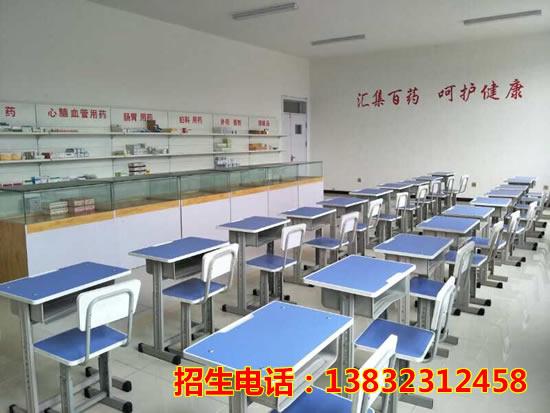 石家庄新希望中专学校入学模式有哪些