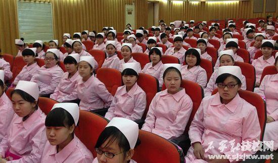 石家庄现代医学中等专业学校2021年招生简章